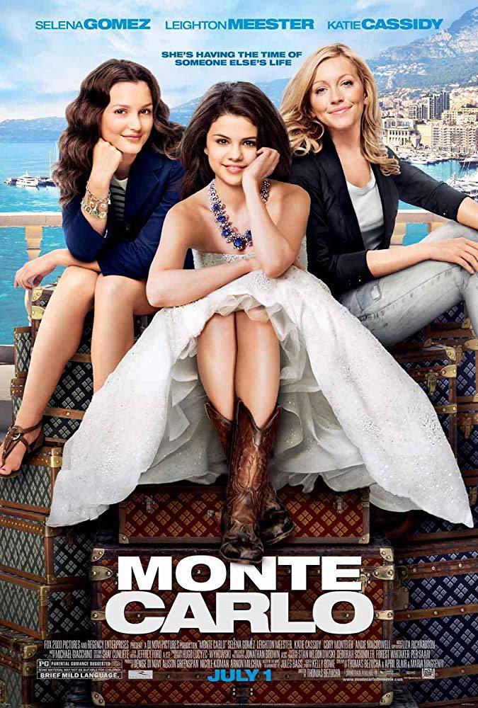 Monte Carlo 2011 720p BRRip x264-x0r