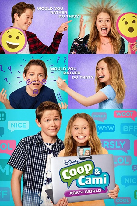 Coop and Cami Ask the World S01E12 720p HDTV x264-W4F