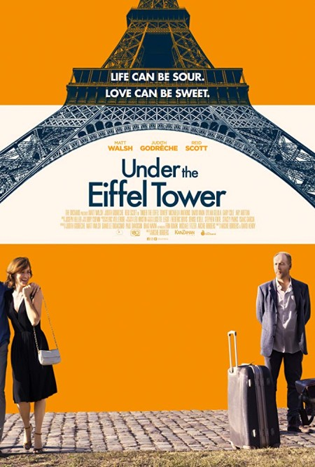 Under The Eiffel Tower 2018 1080p WEB-DL DD5 1 H264-FGT