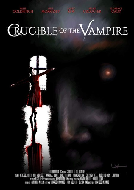 Crucible of the Vampire (2019) BDRip x264-SPOOKS
