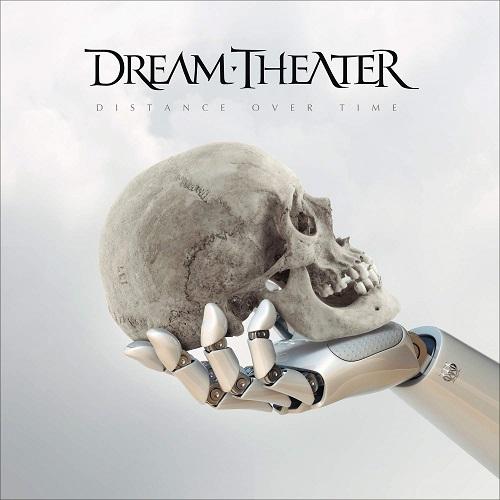 Dream Theater Tracker xXx super pack ak2019