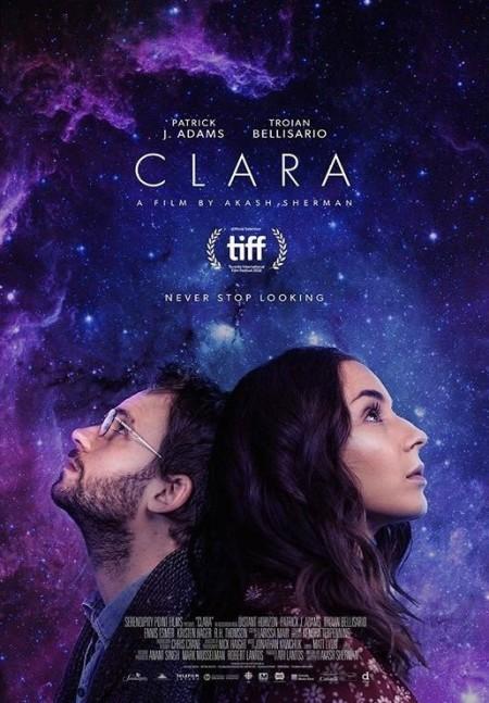 Clara (2018) 1080p WEB-DL DD5.1 H264-FGT