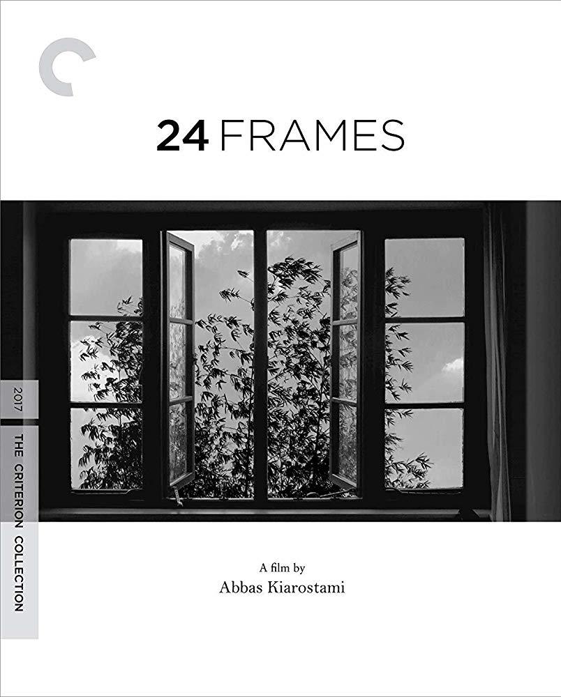 24 Frames 2017 [BluRay] [1080p] YIFY