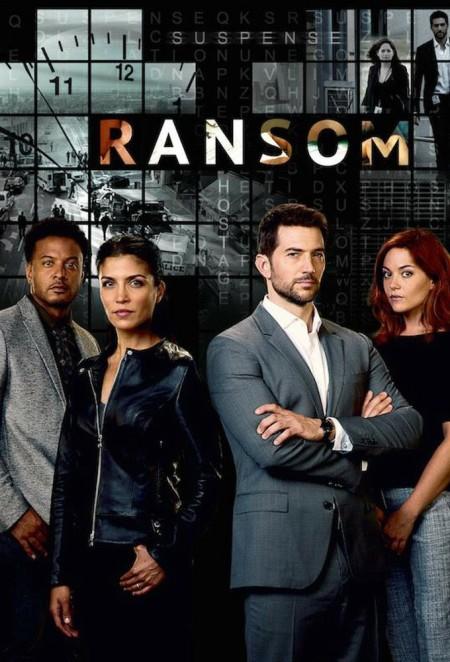 Ransom S03E01 720p HDTV x264-aAF