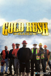 Gold Rush S09E00 The Dirt-Brush With Death HDTV x264-W4F