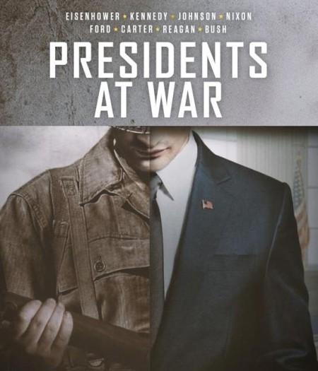 Presidents at War S01E01 480p x264-mSD