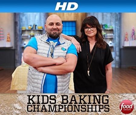 Kids Baking Championship S06E07 Monkey See Monkey Bake 720p HDTV x264-W4F