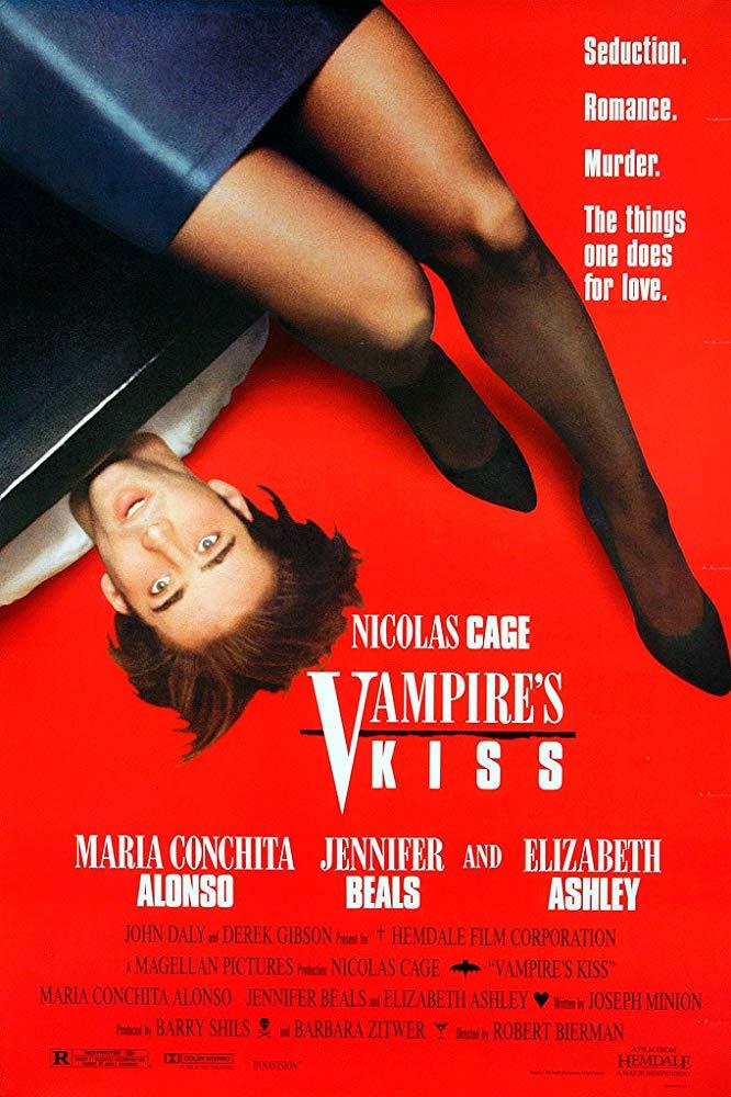 Vampires Kiss 1988 BRRip Xvid Ac3 SNAKE