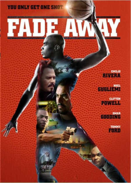 Fade Away 2016 720p HDRip 800MB x264-GalaxyRG