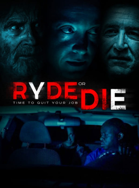 Ryde or Die (2018) WEBRip x264 - SHADOW