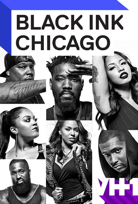 Black Ink Crew Chicago S05E08 I Didnt Say I Hate Her I Just Dont Like Her 480p x264-mSD