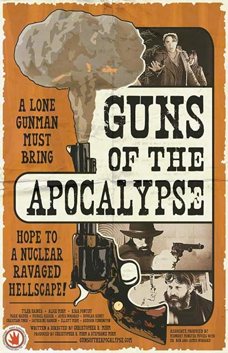 Guns of the Apocalypse (2018) HDRip 720p x264 - SHADOW