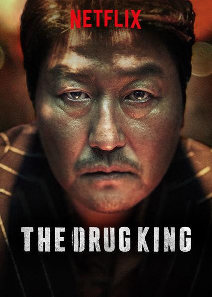 The Drug King 2018 1080p WEB-DL MkvCage