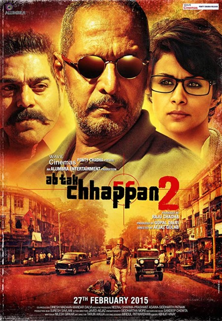 Ab Tak Chhappan 2 (2015) Hindi 720p WEB-HD x264 AAC ESub-Sun George (Requested)