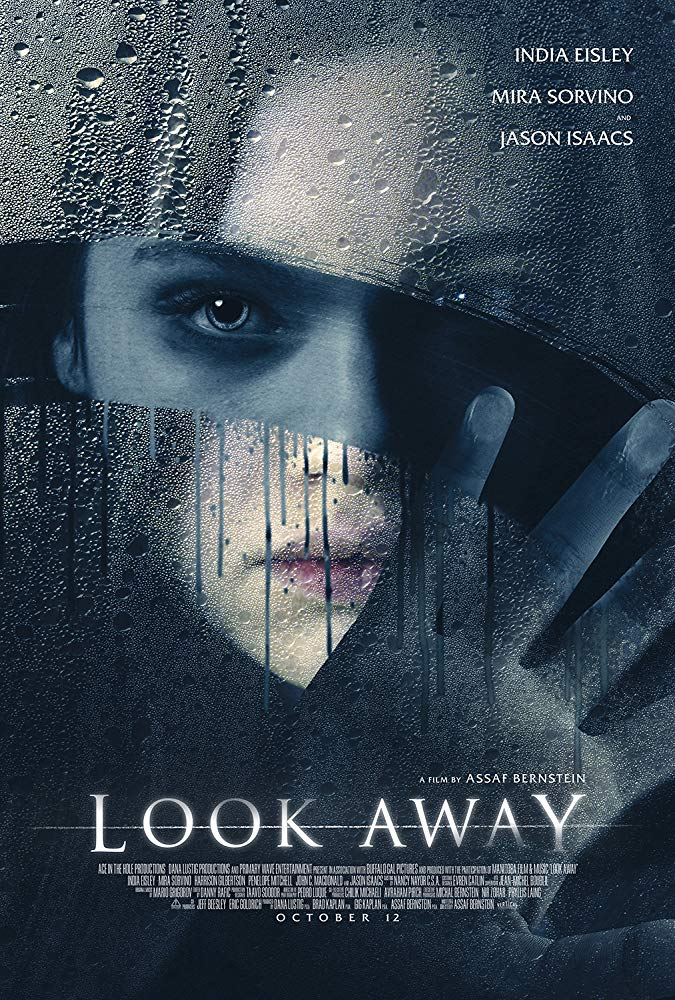 Look Away 2018 (1080p BluRay x265 HEVC 10bit AAC 5 1 Tigole) [QxR]
