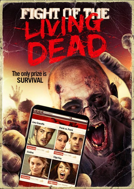 Fight of the Living Dead S01E07 480p x264-mSD
