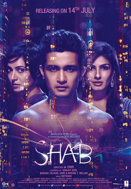 Shab (2017) Hindi 720p HDRip x264 AAC -UnknownStAr Telly