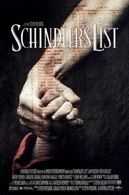 Schindler's List (1993) 720p BrRip x264 - YIFY
