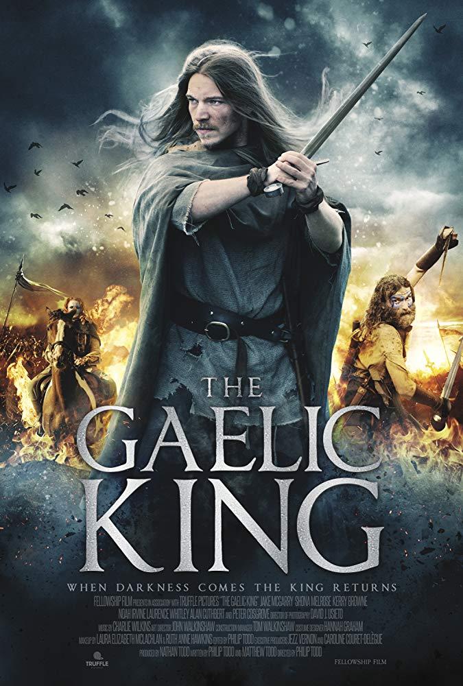 The Gaelic King 2017 720p BluRay H264 AAC-RARBG