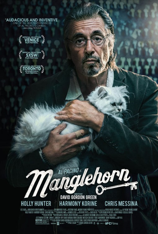 Manglehorn 2014 BRRip XviD MP3-XVID