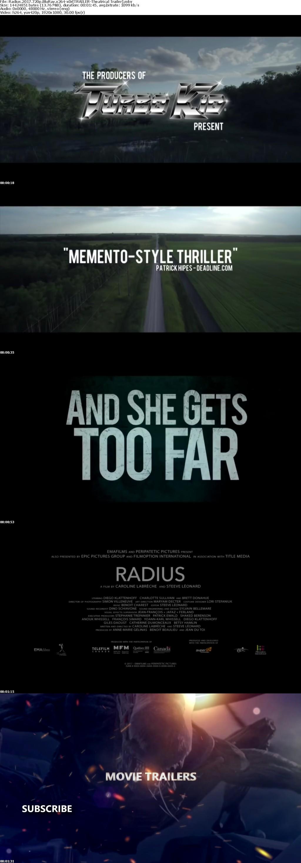 Radius 2017 720p BluRay x264-x0r