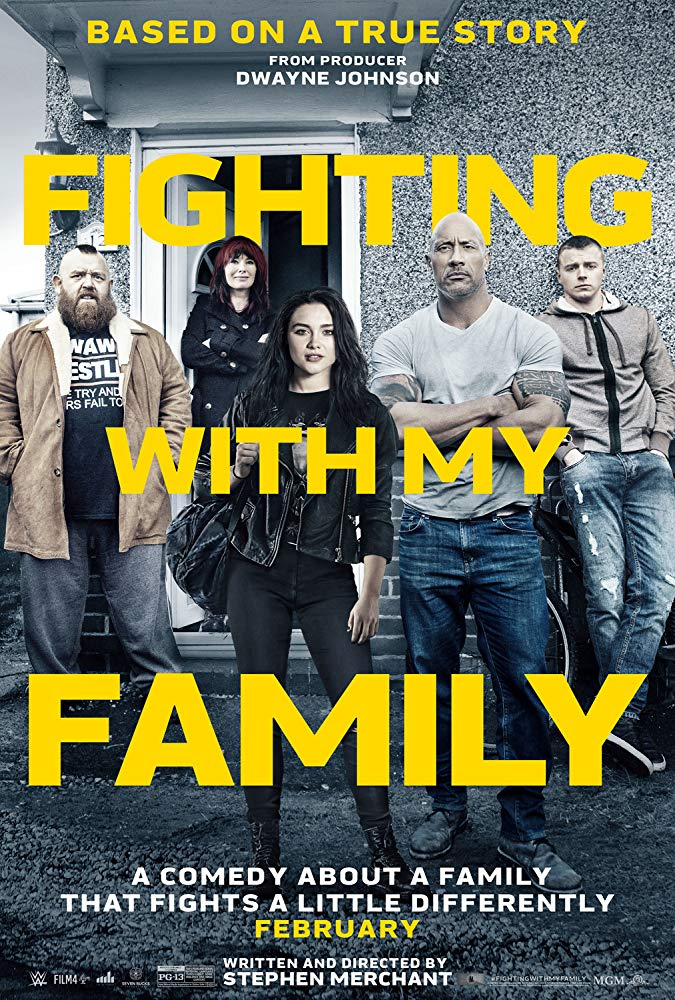 Fighting with My Family 2019 720p HDTS 1xbet 900MB x264-BONSAI[TGx]