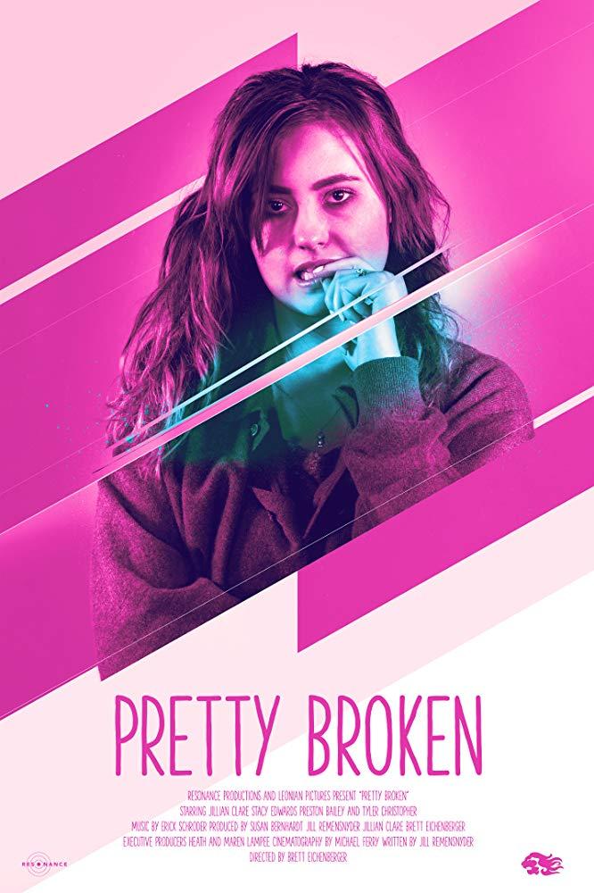 Pretty Broken 2018 [WEBRip] [720p] YIFY