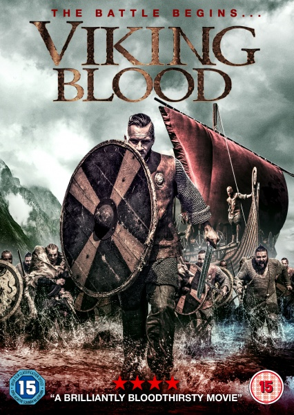 Viking Blood 2019 HDRip XviD AC3-EVO