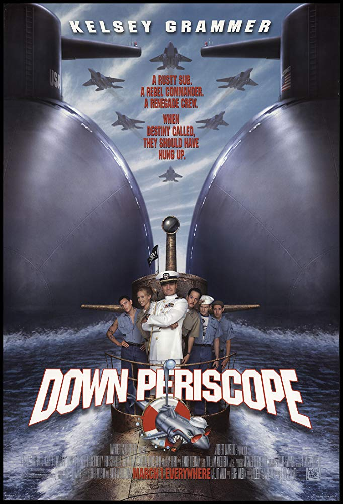 Down Periscope 1996 [WEBRip] [720p] YIFY