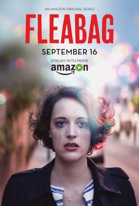 Fleabag S02E01 720p HDTV X264-CREED