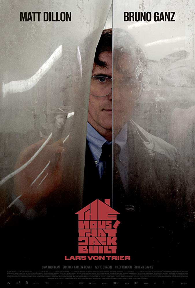 The House That Jack Built 2018 1080p BluRay 10bit HEVC 6CH-MkvCage