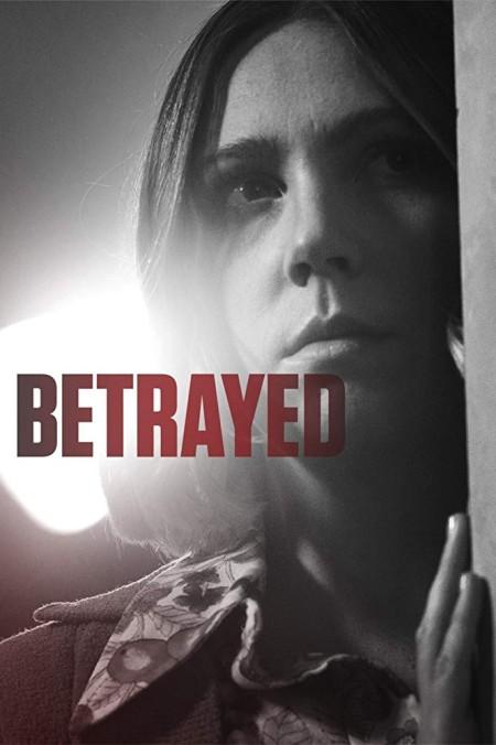Betrayed 2016 S02E03 Murder on the Menu 720p WEBRip x264-KOMPOST