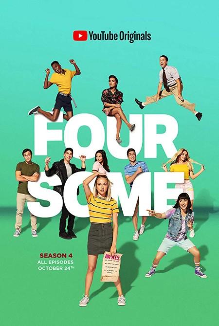 Foursome S04E07 480p x264-mSD