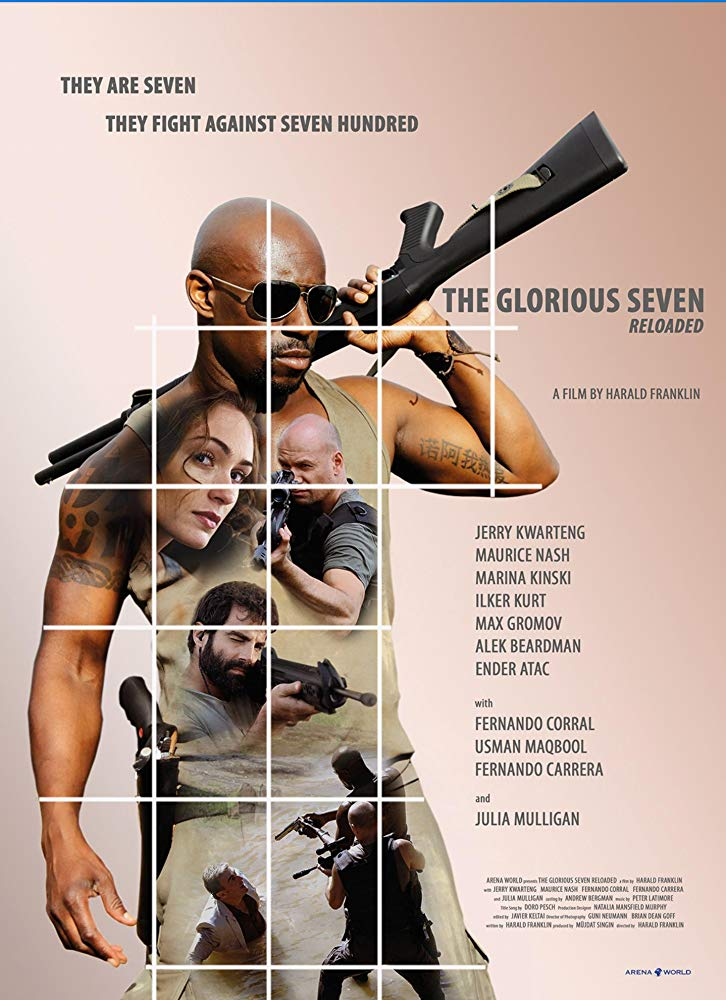 The Glorious Seven 2019 WEB-DL x264-FGT