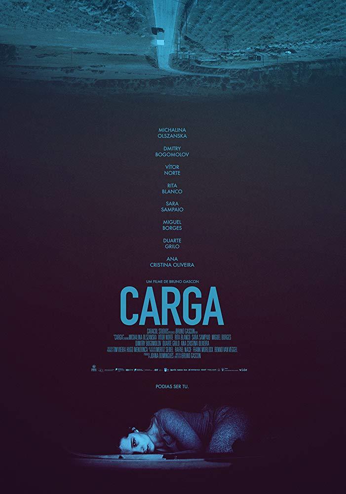 Carga 2018 HDRip AC3 X264-CMRG