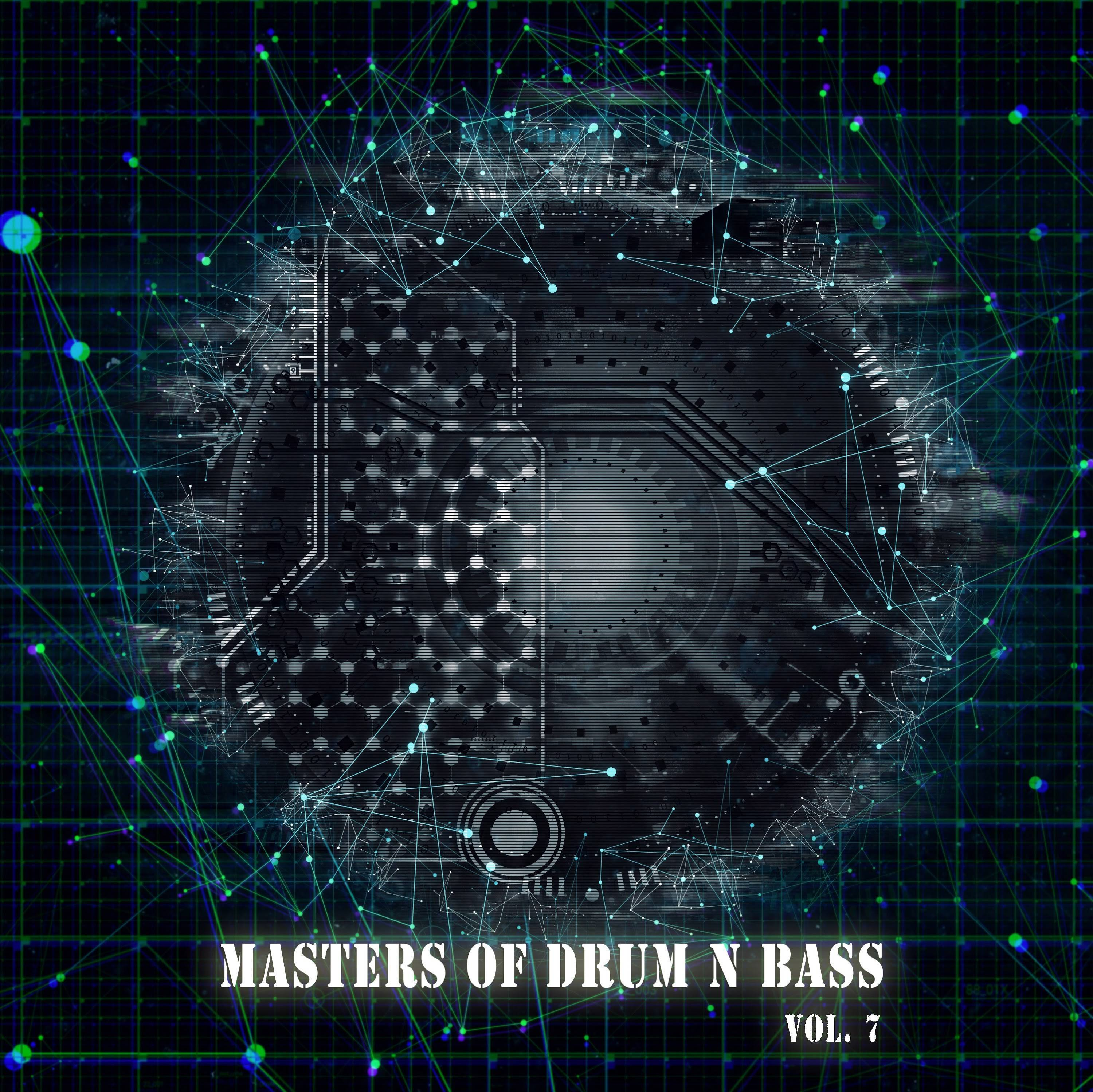 MP3-daily-2019-March-12-Drum and Bass