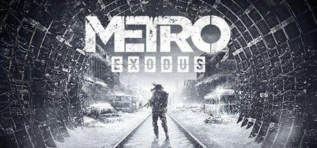 Metro Exodus - CPY