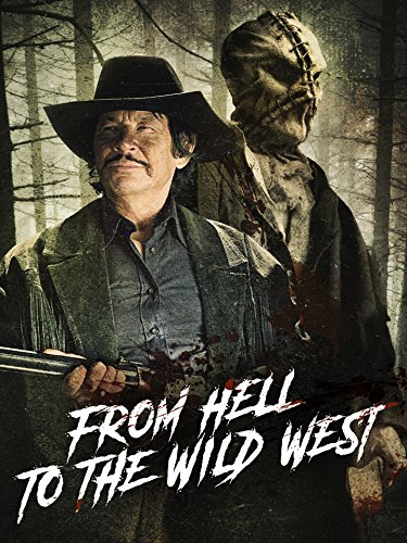 From Hell to the Wild West (2017) 720p WEBRip x264-ASSOCiATE