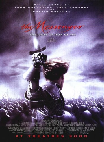 The Messenger The Story of Joan of Arc 1999 [BluRay] [720p] YIFY