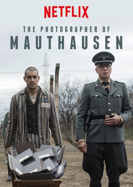 The Photographer of Mauthausen 2018 BluRay 720p x264 800MB (Ganool)-XpoZ
