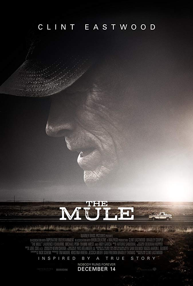 The Mule 2018 1080p WEB-DL x264 AC3-RPG