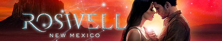 Roswell New Mexico S01E09 HDTV x264-SVA