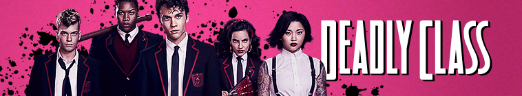 Deadly Class S01E10 Sink With California 720p AMZN WEB-DL DDP5 1 H 264-NTG