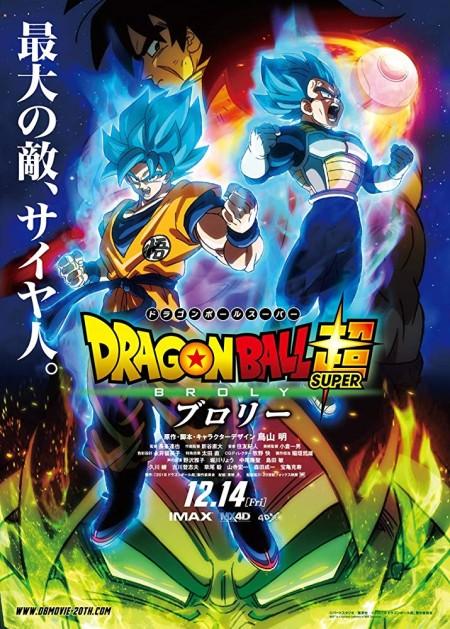 Dragon Ball Super Broly 2018 iTALiAN MD WEBDL XviD-iSTANCE avi