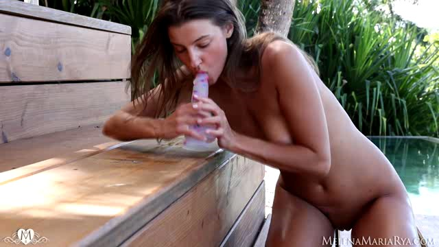 MelenaMariaRya 19 03 20 Tropical Sex XXX