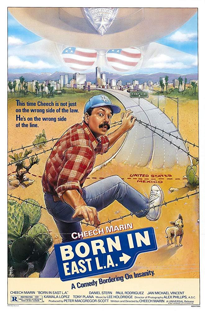 Born in East L A 1987 iNTERNAL BDRip x264-WiDE