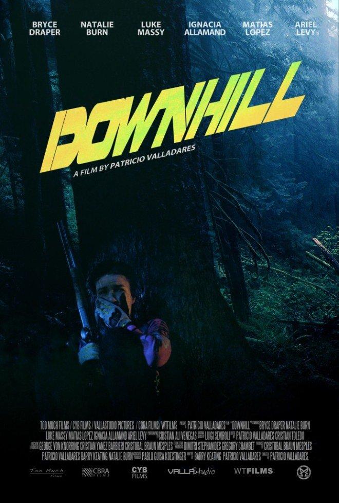 Downhill 2016 BRRip XviD MP3-XVID