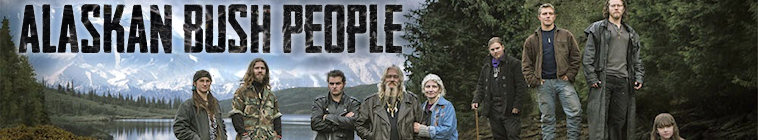 Alaskan Bush People S09E01 Bull By the Horns HDTV x264-W4F