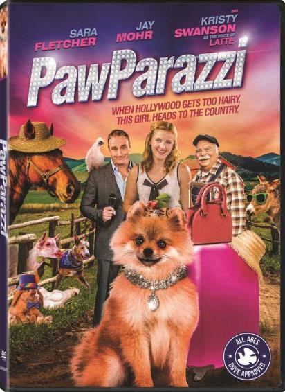 Pawparazzi 2019 HDRip XviD AC3-EVO