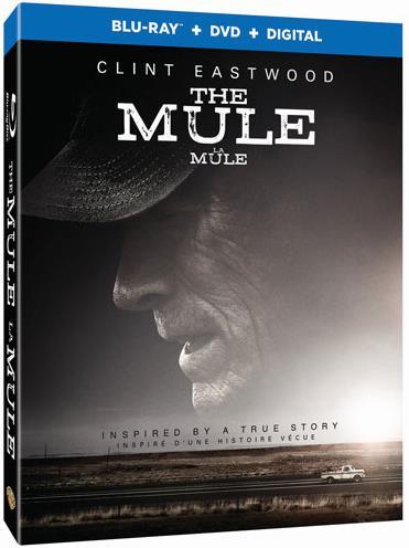 The Mule (2018) 1080p BluRay x264 AC3-RPG